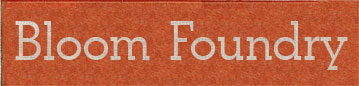 Bloom Foundry Logo